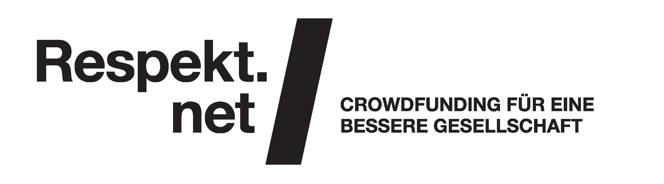 Crowdfunding-RespektNet_Logo_gross