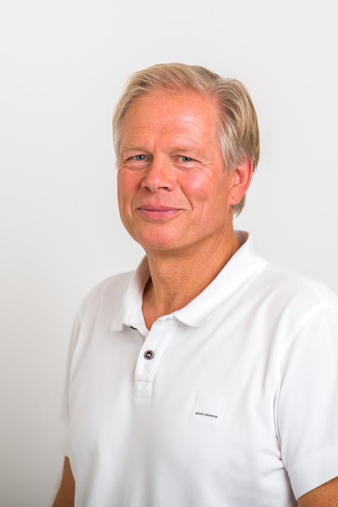 Dr. Stefan Wanke / Arzt - Foto: www.johnmichaeloliverphotography.com
