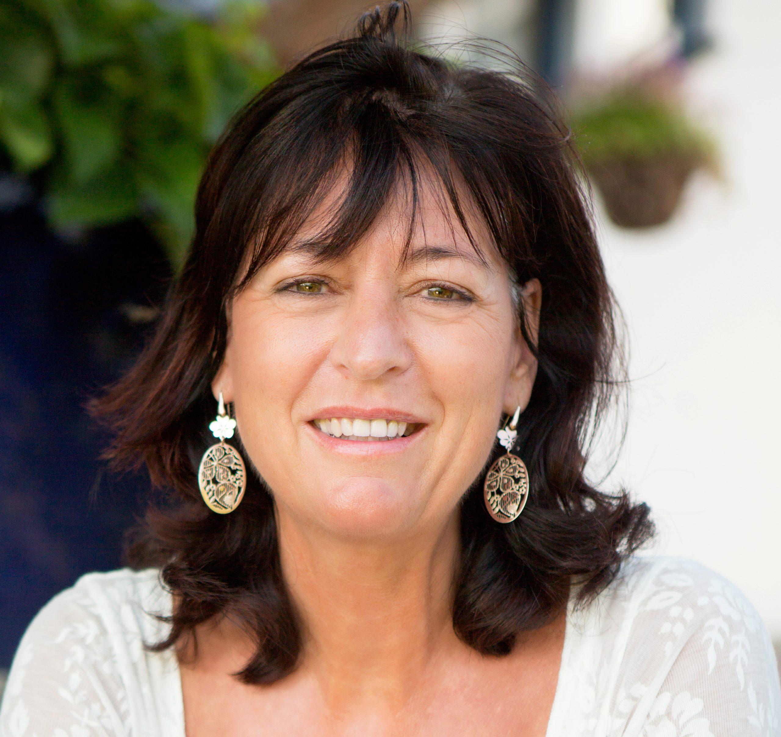 Mag. Ruth Linauer / Unternehmerin